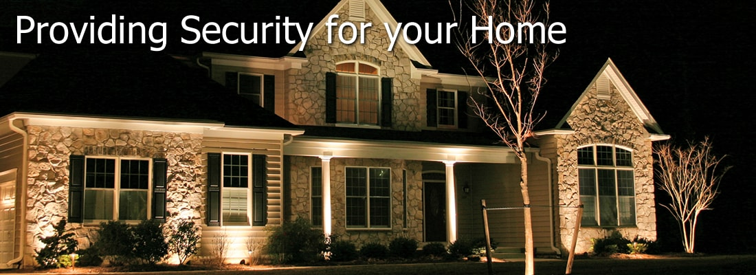 Door Guard Security Systems Wisconsin